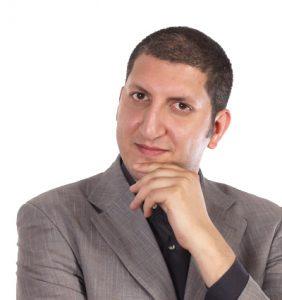 Masar Agency Anas S Aldib CEO